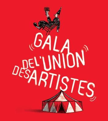 51ème Gala de l'union des artistes [Representations : 12/11/12]