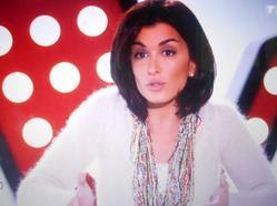 Jenifer » The Voice » Prime 1: les Auditions à L'Aveugle [11/01/14]