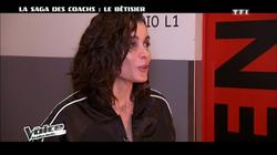 Jenifer » The Voice » Prime 12: L'Epreuve Ultime [29/03/14]