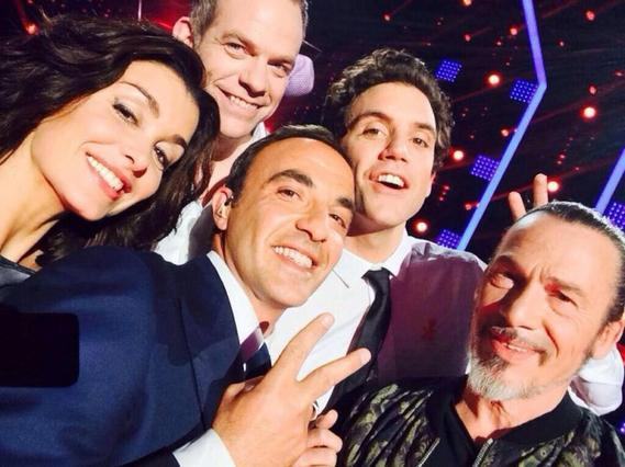 Jenifer » The Voice » Prime 13: Les Lives [05/04/14]