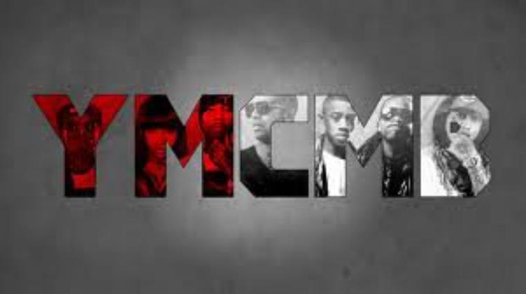 Lil wayne YMCMB