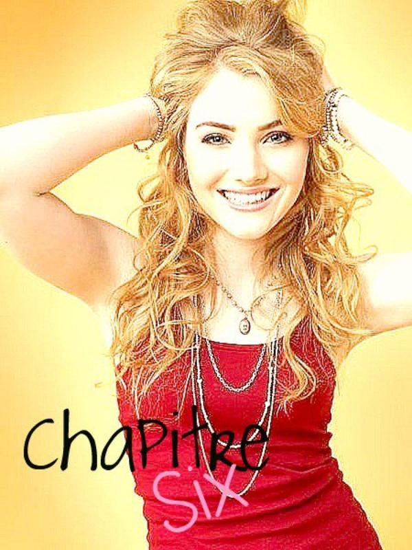 Chapitre Six