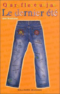 4 filles et un jean : Le dernier été