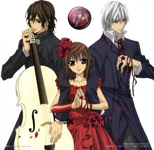 Sommaires Anime et Manga