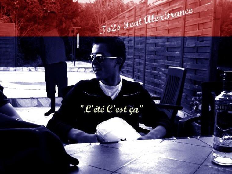 To2s Feat AlexFrance - L'été c'est ça (2011)