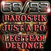 68/93 barostik,just a poser,legiteam def