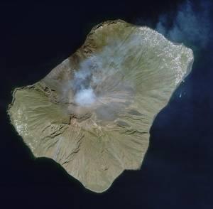 Sommaire de ce blog consacré à l'île-volcan Stromboli