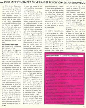 Femmes d'Aujourd'hui n° 1301 du 08/04/1970