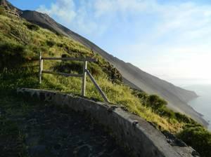 7e voyage à Stromboli (28/04/2012)