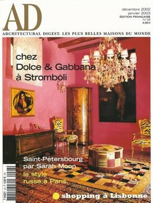 Maison de Dolce & Gabbana - 1