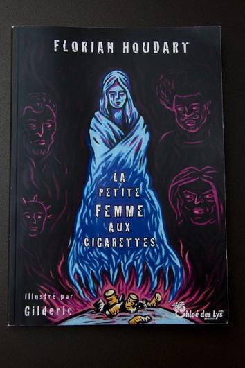 """Prologue de """"La Petite Femme aux cigarettes"""""""