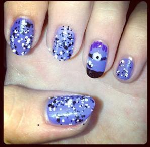 Nail-Art !!!!