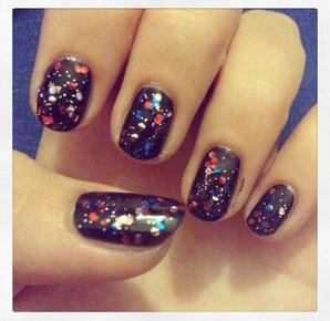 Nail-art !!!