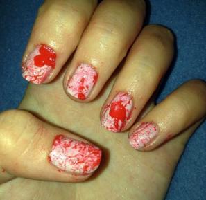 Nail-art !!!!!
