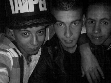 ^^Moi et mes amis ^^