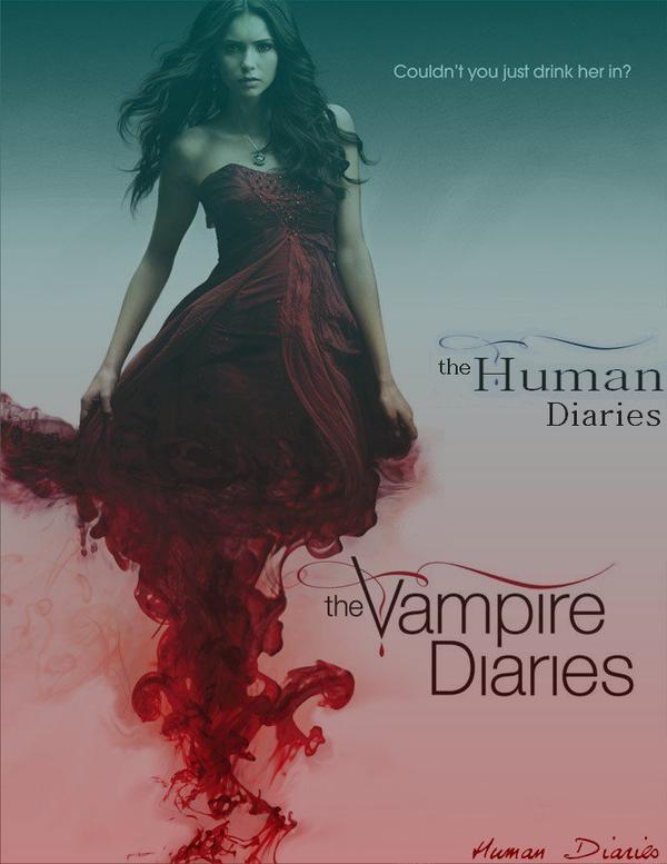 Journal d'une humaine : Cette fiction est une légende, mon imagination un mythe.