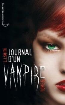 Journal d'un vampire tome 5: L'ultime crépuscule