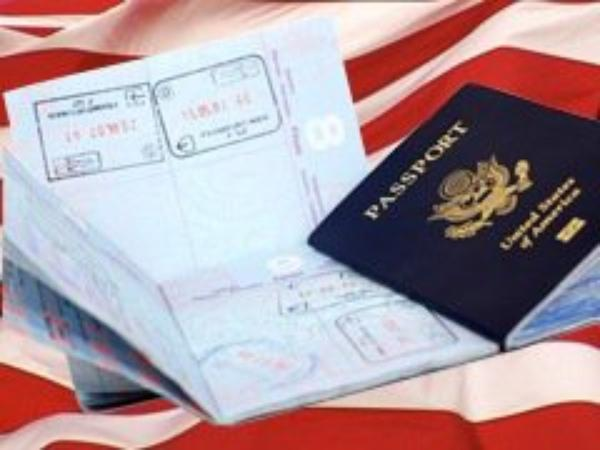 Formulaire ESTA - Demande d'autorisation de voyage aux USA