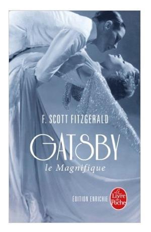 Gatsby le Magnifique - F. Scott FITZGERALD