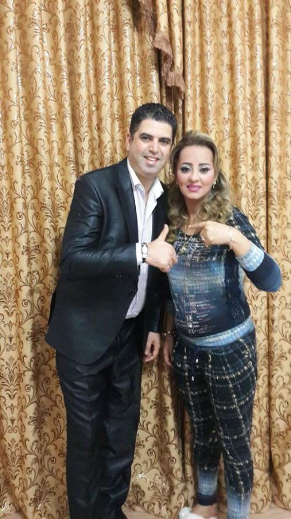 zina daoudia et marouane