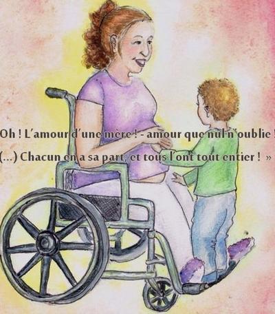 Témoignage : Etre une maman avec un handicap