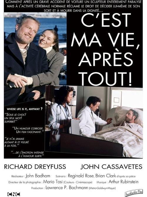 Film - C'est Ma Vie, Après Tout !