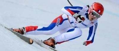 Jeux paralympiques. Super-G : Marie Bochet en or et Solène Jambaqué en argent