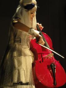 concert paris, kanon wakeshima ou kanon x kanon, GENIAL !