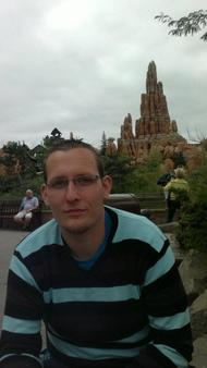 Mardi 10 juillet 2012 - Disneyland Paris