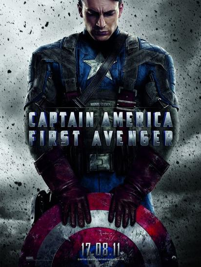 "Photos du film ""Capitaine America - The First Avengers"""