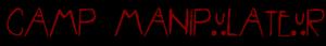 Manipulateur