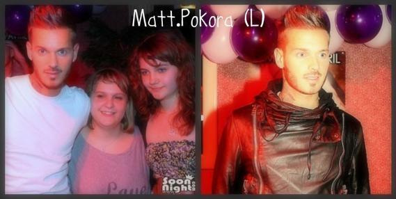 Matt.Pokora :)