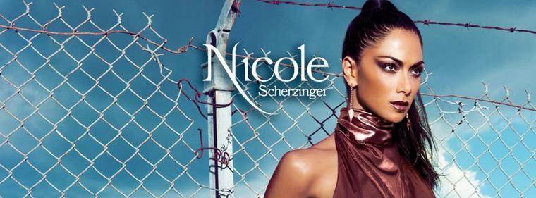 NICOLE SCHERZINGER'S STORY