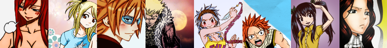 Les images de fairy tail