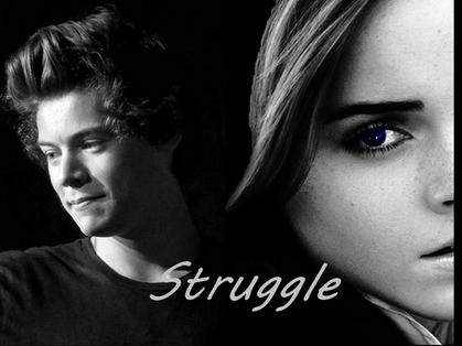 5- Struggle
