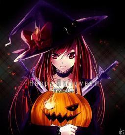 Joyeux Halloween <3