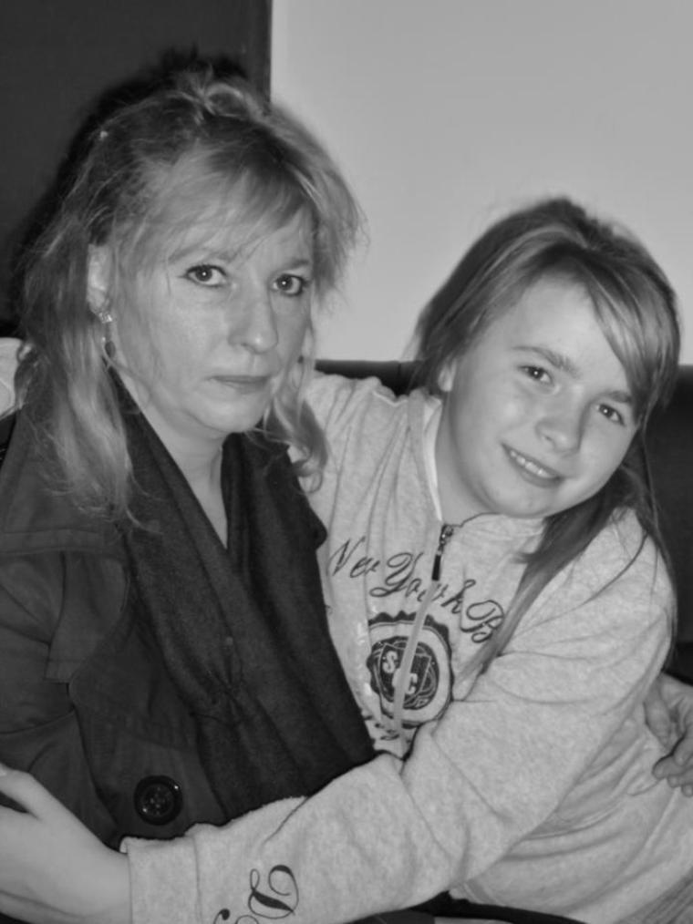 ma maman et moi ses pas mignon ca bien sur question idiote