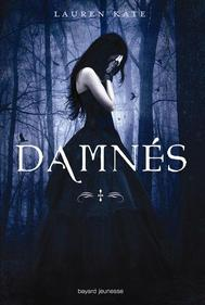 Damnés by Lauren Kate