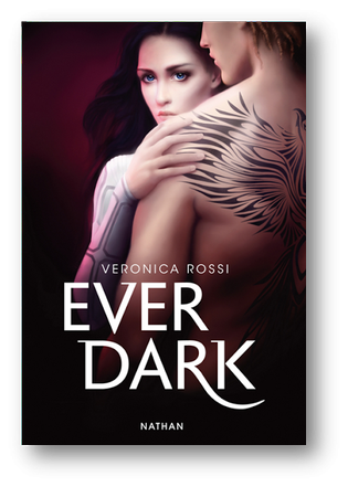Ever Dark by Veronica Rossi