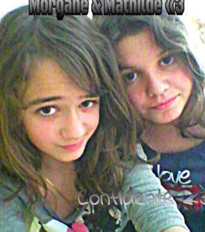 ~ Confidente ~♥!