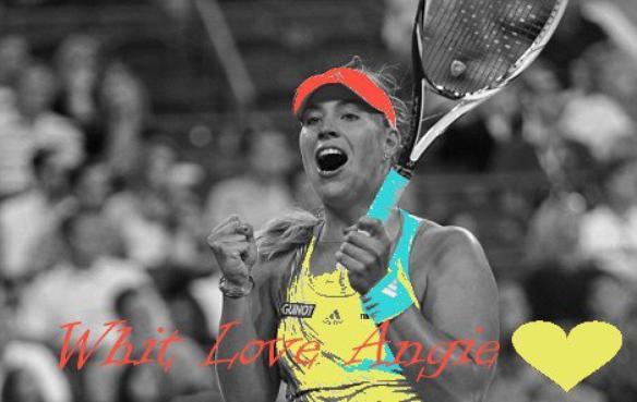 Masters WTA !! ♥