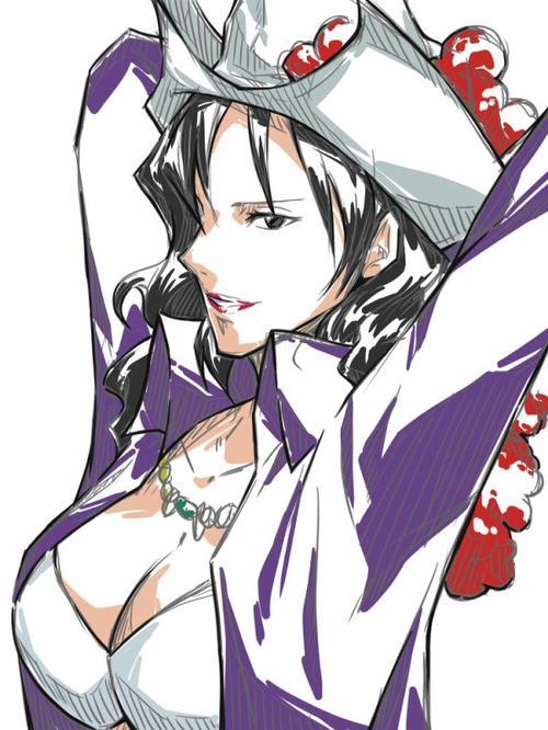 Spécial: Miss One Piece