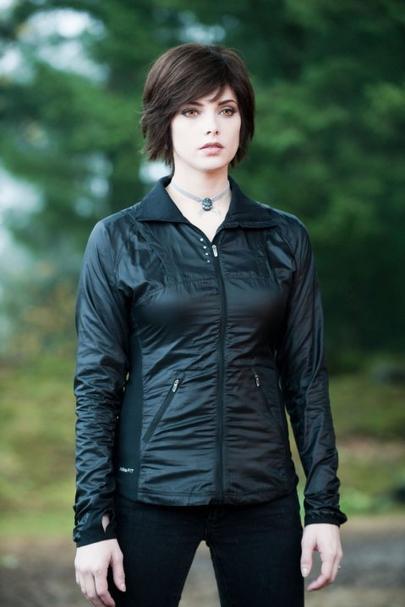 Personnages de Twilight