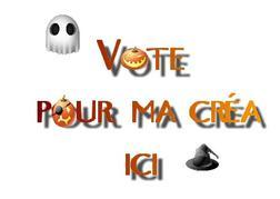 »  Halloween with Cote de Pablo + news automnales -> vidéos ET & KTLA