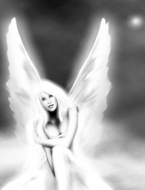 L'ange des ténèbres