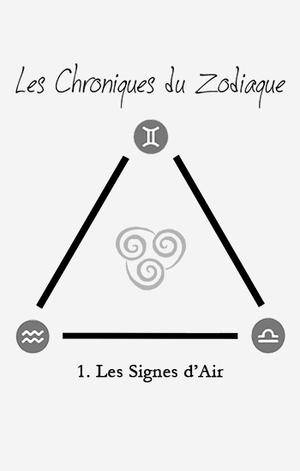 Les Chroniques du Zodiaque