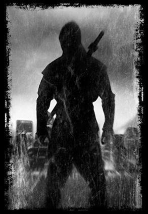La Légende du Ninja Blanc