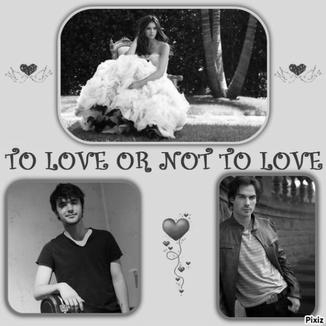 To Love or Not Love