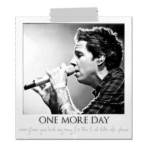 One More Day