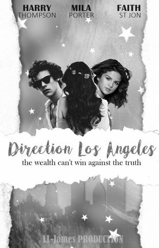 Direction Los Angeles